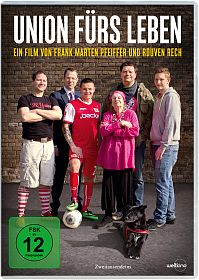 DVD Union